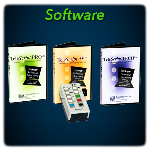 Our Products - Software